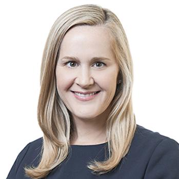 Dr. Beth McAvey