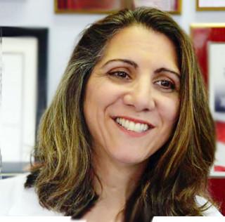 Dr. Danielle Vitiello