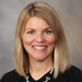 Dr. Jani Jensen