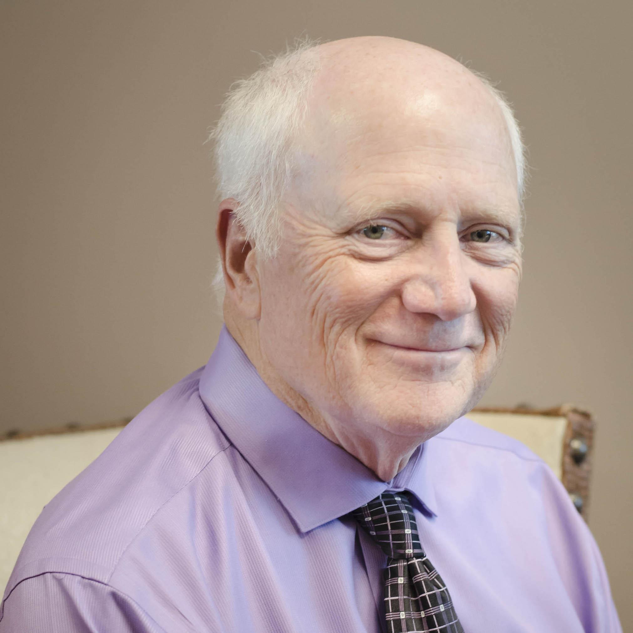 Dr. Bruce Albrecht