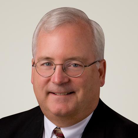 Dr. Barry Donesky