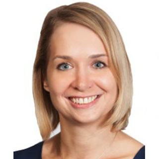 Dr. Natalie Burger