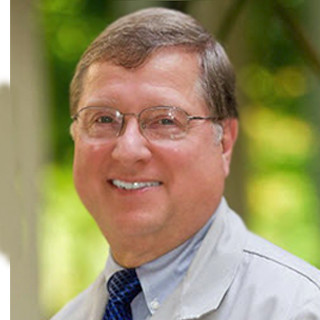 Dr. John Rinehart
