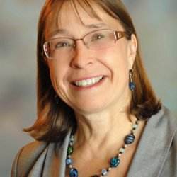 Dr. Lorna Marshall