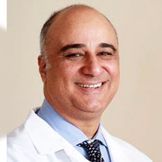 Dr. Walid Saleh