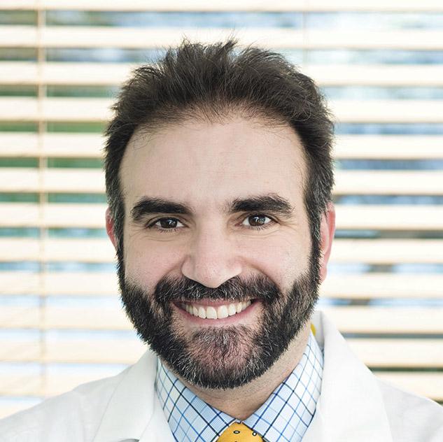 Dr. Isaac Sasson