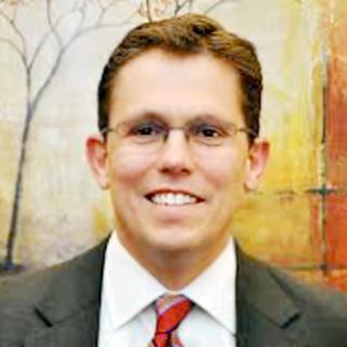 Dr. Frederick Larsen