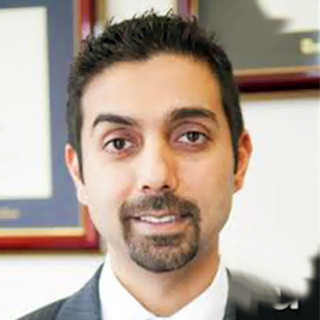 Dr. Ravi Gada