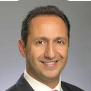 Dr. Robert Boostanfar
