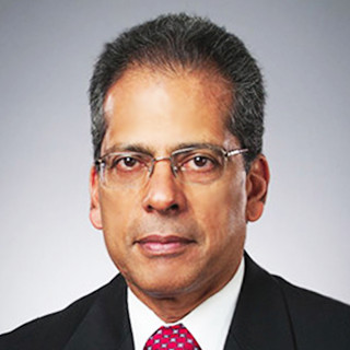 Dr. Anil Pinto