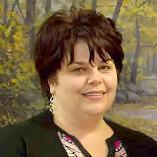 Dr. Shauna McKinney