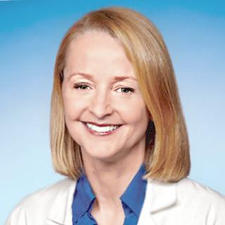 Dr. Mary Wood Molo