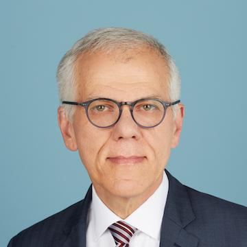 Dr. Lawrence Grunfeld