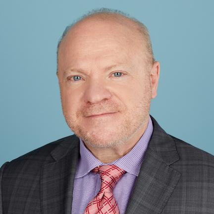 Dr. Benjamin Sandler