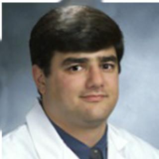 Dr. Dan Goldschlag