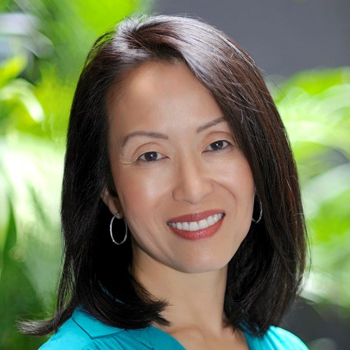 Dr. Janet Choi