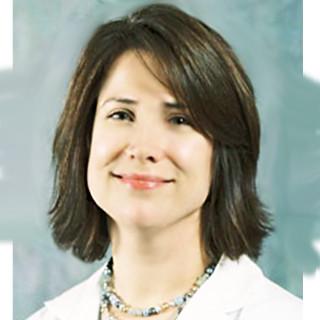Dr. Rachel Ashby