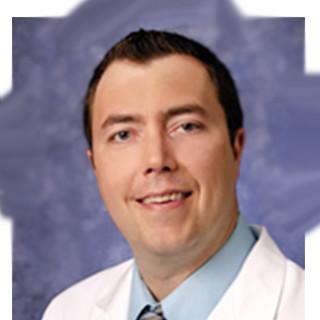 Dr. Dan Griffin
