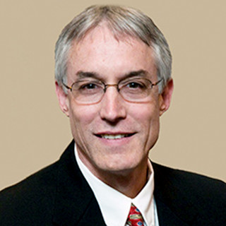 Dr. Richard Sherbahn