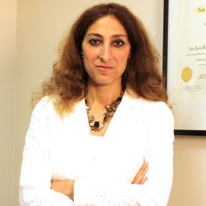 Dr. Alyaa Elassar