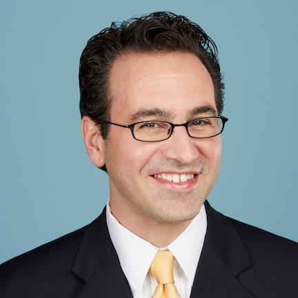 Dr. Eric Flisser