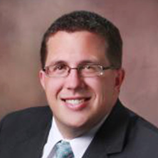 Dr. Christopher Lipari