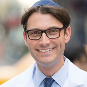 Dr. Joshua Klein