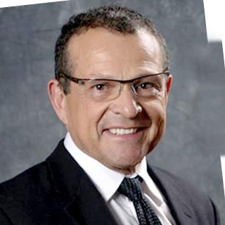 Dr. Paul Magarelli