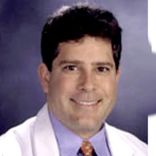 Dr. Steven Spandorfer