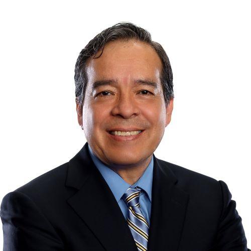 Dr. Armando Arroyo