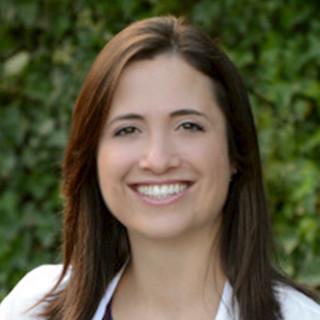 Dr. Sahar Stephens