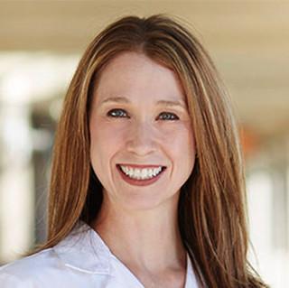 Dr. Allison Rodgers