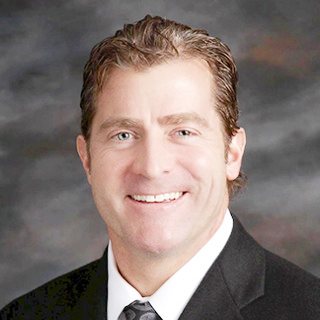 Dr. Mark Bush