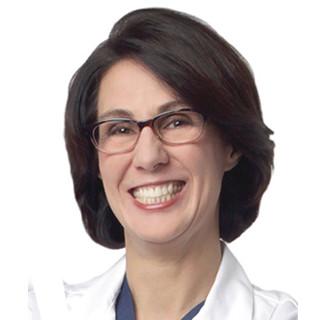 Dr. Elizabeth Pritts
