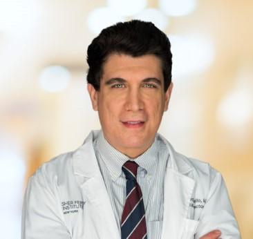 Dr. Drew Tortoriello