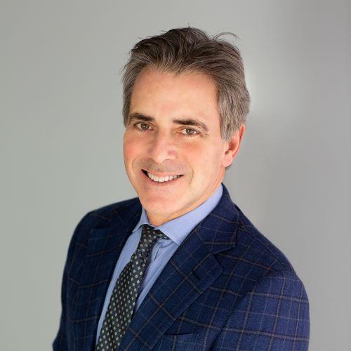 Dr. Michael Glassner