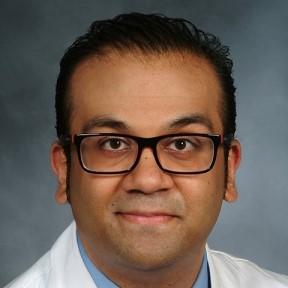 Dr. Nigel Pereira