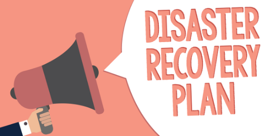 3 Steps for Building a Cloud-Based Disaster Recovery Plan