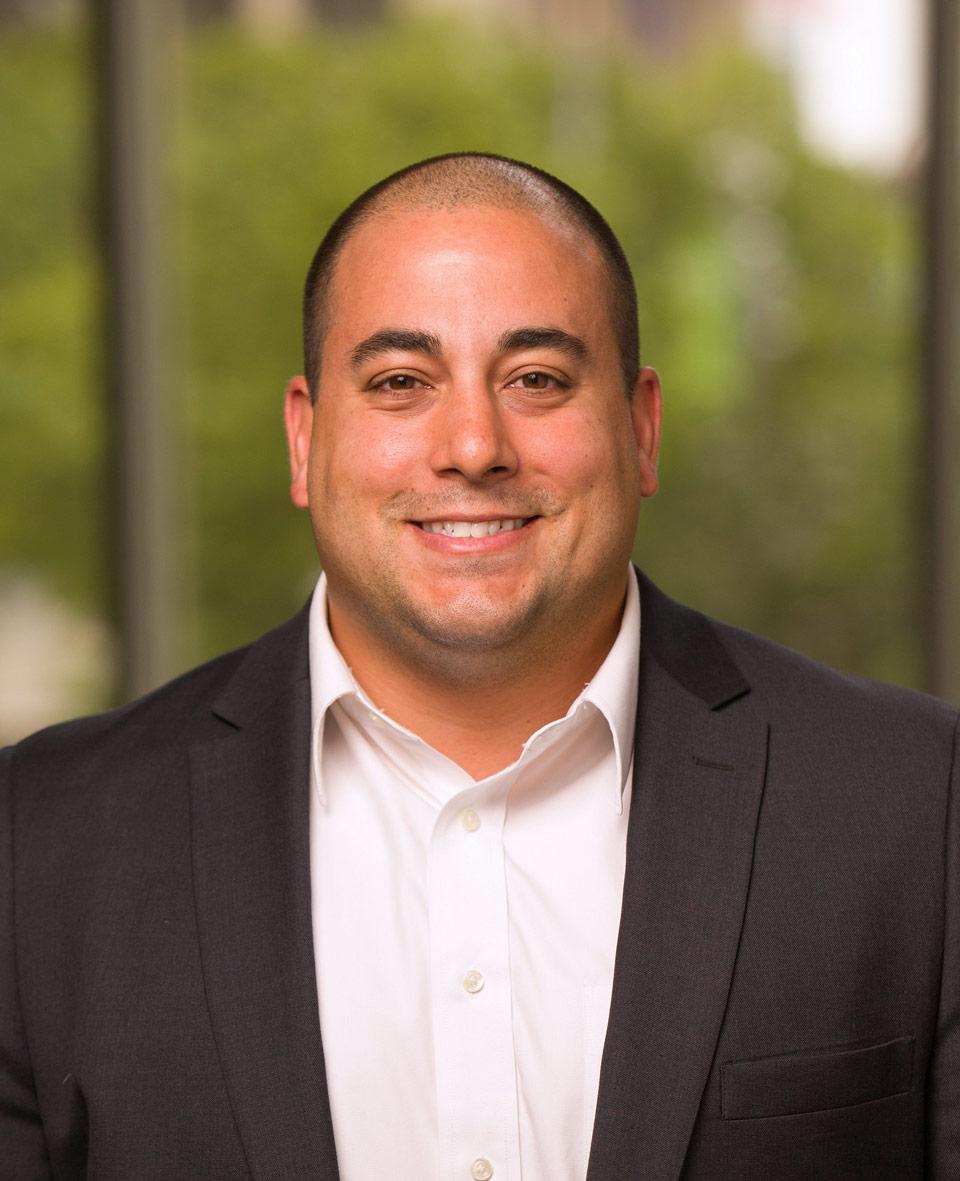 Nick Rogiero, Nexsys' Vice President of Sales and Operations