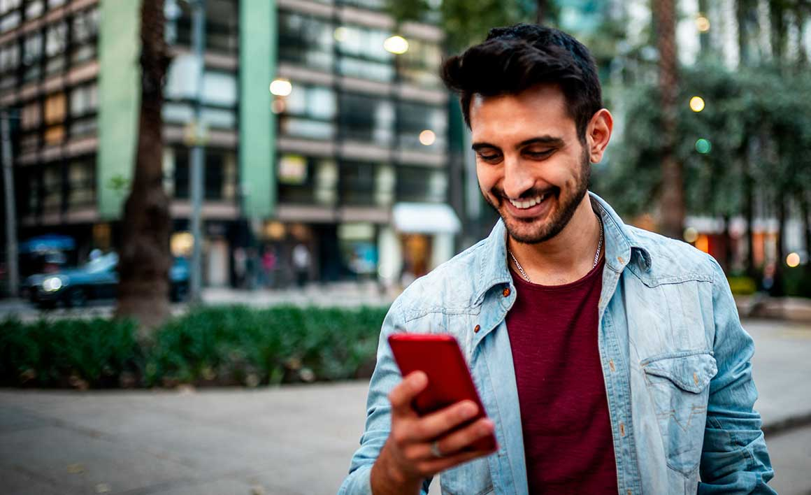Prove announces UK launch of Mobile Authentication, reducing reliance on SMS one-time passcodes to mobile devices