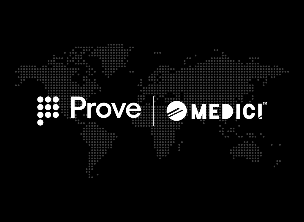 Prove Acquires MEDICI Global