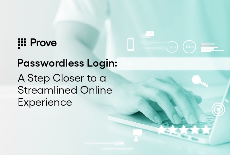 Passwordless Login: A Step Closer to a Streamlined Online Experience