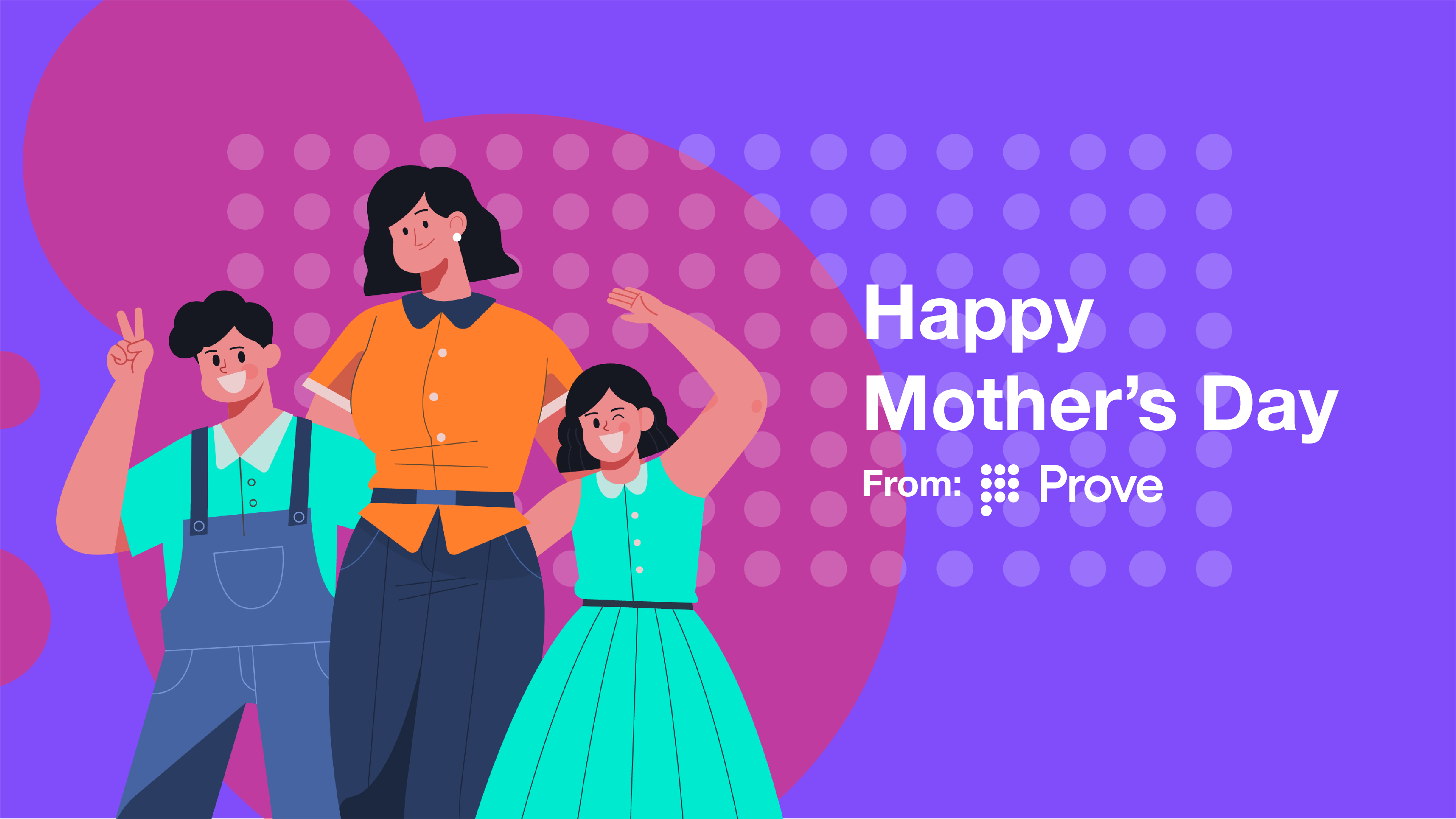 Happy Mother's Day! Are You Creating a Supportive Culture for Moms?