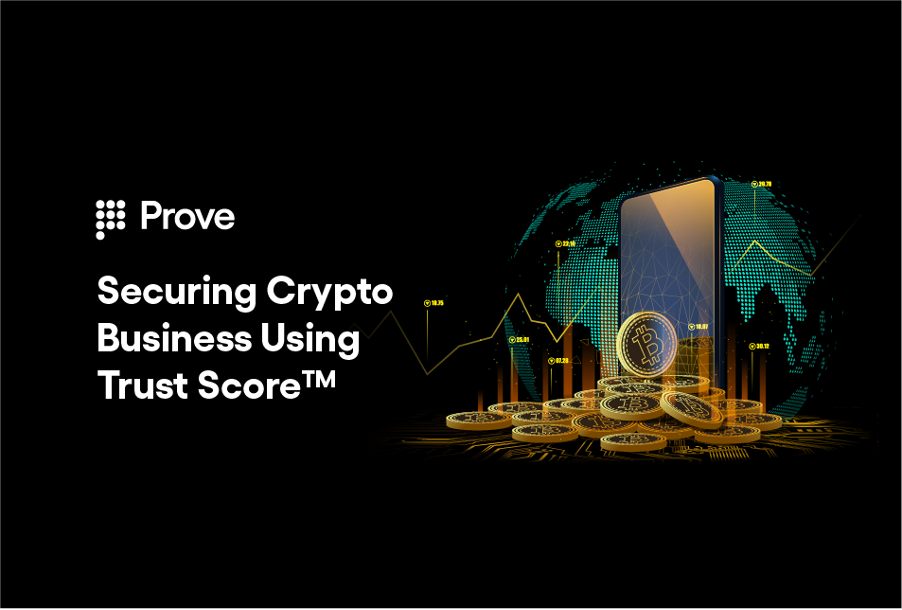 Securing Crypto Businesses Using Trust Score™
