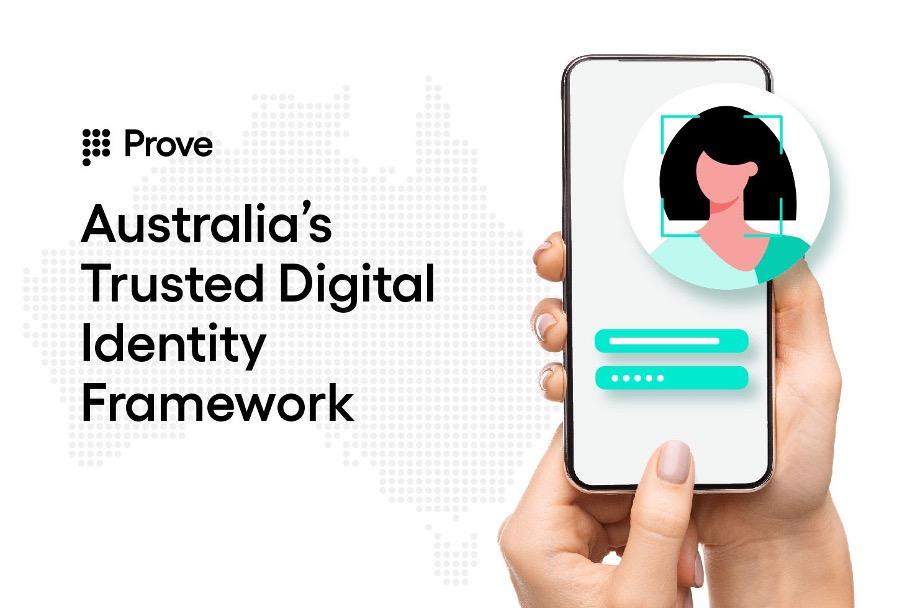 Redesigning Digital Identity – Australia's Trusted Digital Identity Framework