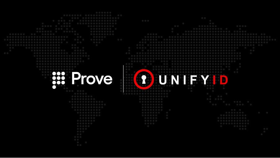 Prove to Acquire Mobile Behavioral Biometrics Company UnifyID to Accelerate Dynamic Multi-Factor Authentication