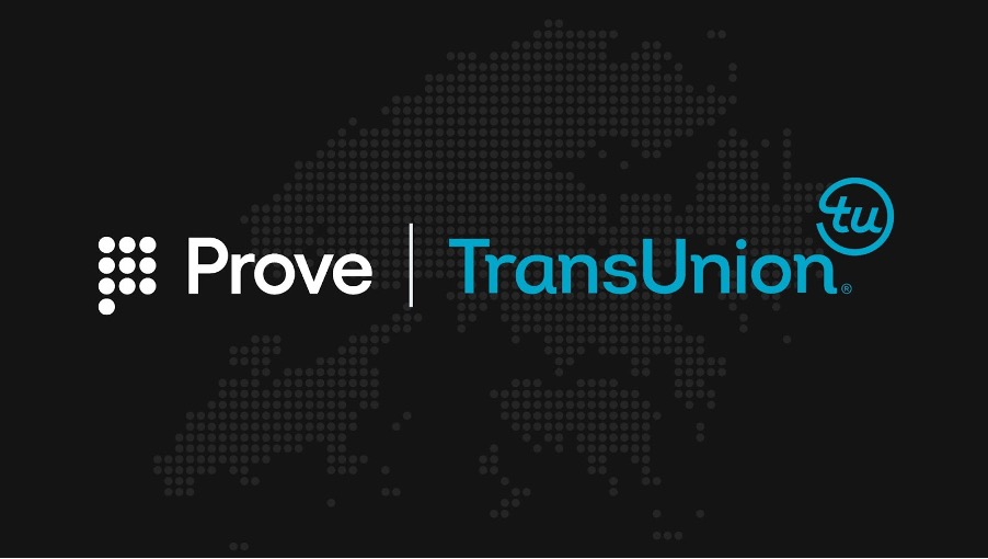 Prove Partners with TransUnion to Launch eKYC Solution in Hong Kong