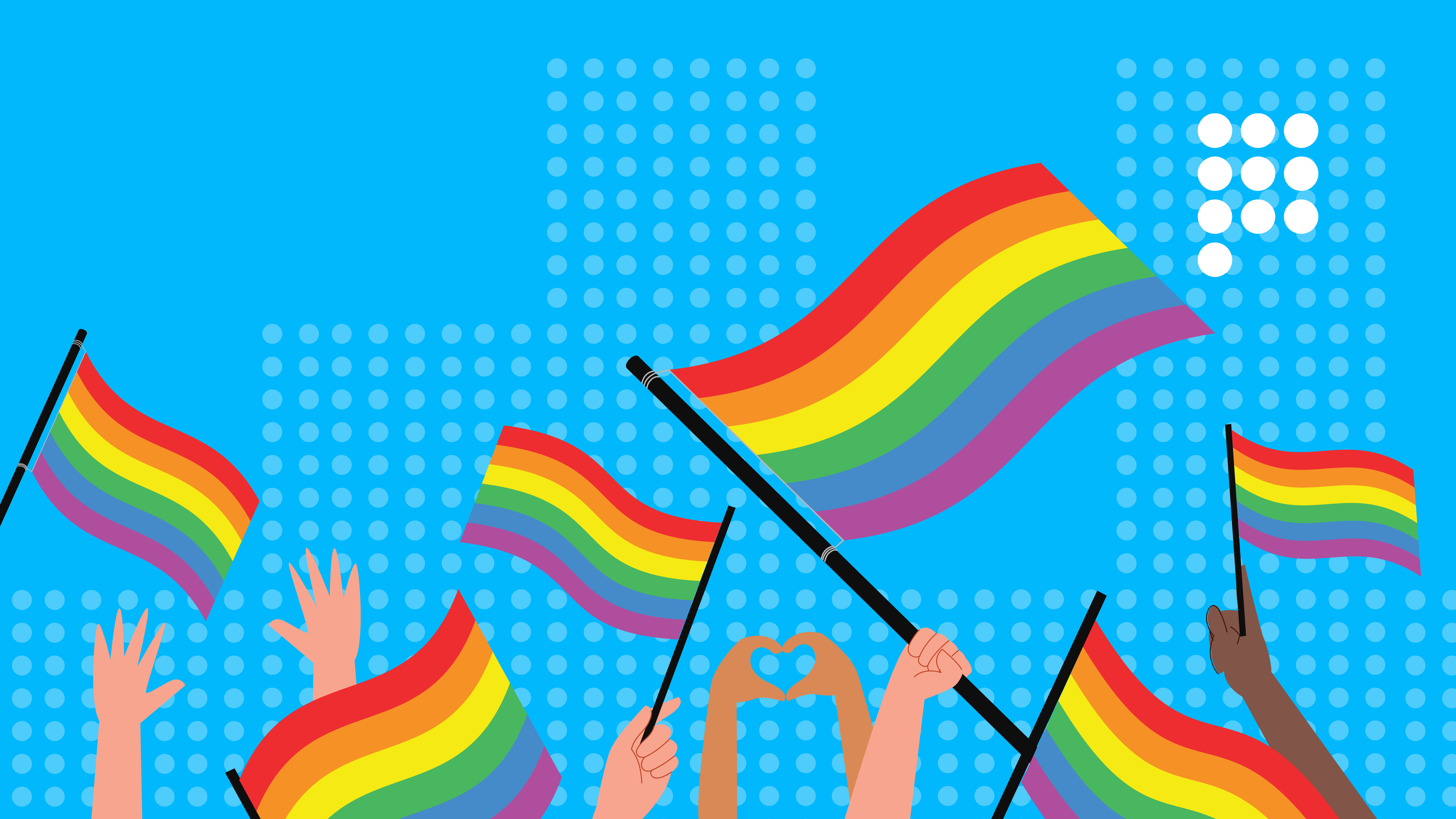 Connecting Our LGBTQ+ Community Starts from Within: 3 Things We Must Consider