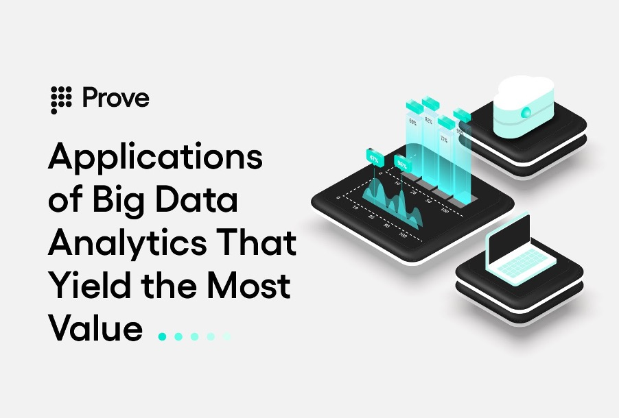 Applications of Big Data Analytics That Yield the Most Value