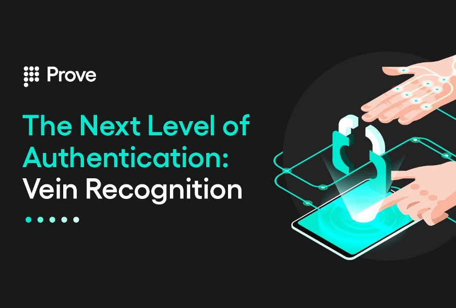 The Next Level of Authentication: Vein Recognition